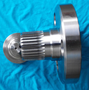 OEM ODM Forging Parts for Agriculture Machine and Other Motor Machine