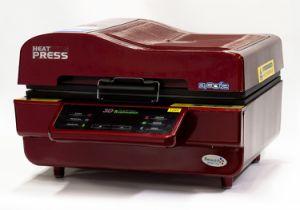 3D Sublimation Vacuum Heat Press Machine (ADL) pictures & photos