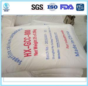 Mesh Ground Calcium Carbonate pictures & photos