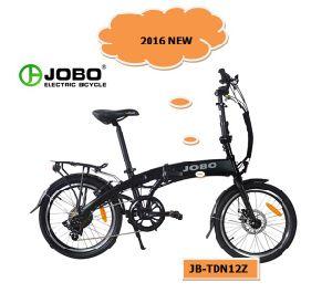 Jobo 20 Inch Folding Bike Moped Mini Bicycle (JB-TDN12Z) pictures & photos