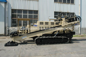 HDD Machine Horizontal Directional Drilling Machine Ddw-400 pictures & photos