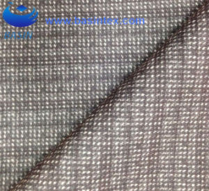 100% Polyester Coffee Pringting Sofa Fabric (BS8133-1) pictures & photos
