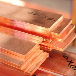 Copper Cathodes Sheet Tu2, Electro Lytic 99.99, Grade a pictures & photos
