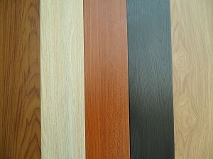 Zhongshan Cheap Big Stock 12mm AC4 HDF Laminate Flooring