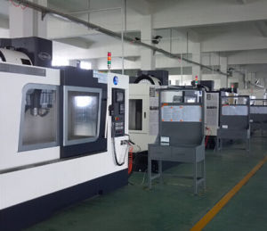 China Metal Alloy Product Precision Iron Casting Foundry pictures & photos