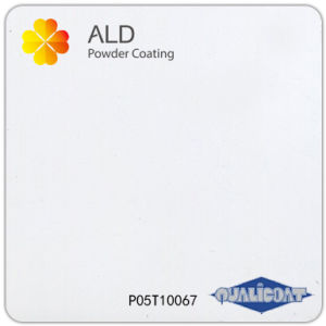 Ral 9006 Metallic Powder Coating (P05T10067) pictures & photos