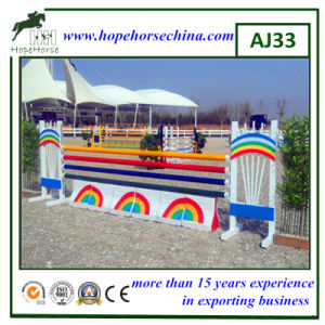 Horse Product for Horse Show Jumping pictures & photos