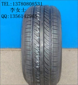 High Performance Car Tyre (185/60R15) pictures & photos