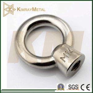 Stainless Steel Eye Nut (DIN 1169) pictures & photos