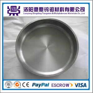 Tungsten Smelting Crucible & Polished Tungsten Crucibles/Molybdenum Crucibles/Crucible with Factory Price From Manufacturer pictures & photos