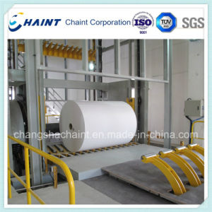 Roll Conveyor for Paper Mill - Chaint pictures & photos