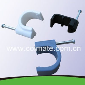 Wiring Accessories: All Types Cable Clip / Nail Clip pictures & photos