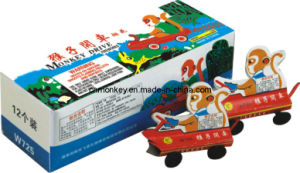 Monkey Drive Novelties Fire Works Fireworks (W725)