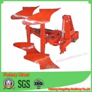 Agricultural Machinery Tractor Mounted Reversible Share Plough pictures & photos
