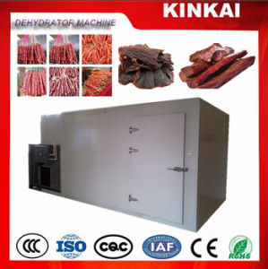 Organic Food Dehydrator/ Drying All in One Oven Meat Dehydrator pictures & photos