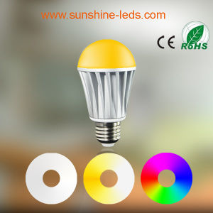 3 Years Warranty WiFi Controlled LED Bulb pictures & photos