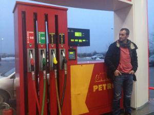 Petrol Pump Machine, Petrol Pump Fuel Dispenser, Petrol Pump Equipment pictures & photos