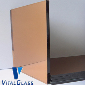 Tinted/Colored Float Glass for Building Glass Clear Acid Etched Glass/Decoration Glass/Decorative Stained Glass/ Frost Glass/Sandblasting Glass pictures & photos