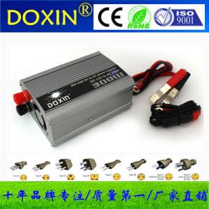 Solar Inverter 12V to 220V Modified Sine Wave 300W Inverter (DXP300H) pictures & photos