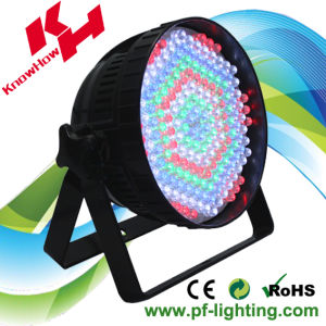 186PCS 10mm RGBW Mini LED PAR pictures & photos