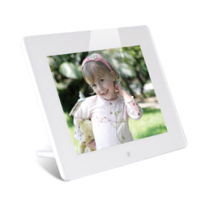 8inch POS Video Digital Photo Frame pictures & photos
