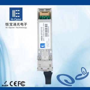 SFP+ 6G BIDI Optical Module Optical Transceiver China Factory Manufacturer pictures & photos