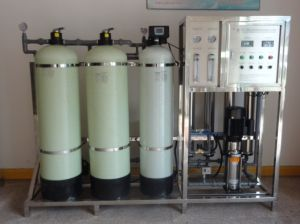 Kyro-1000L/H Top Sale Mineral Water Machine Price for Water Purifying pictures & photos