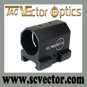Vector Optics Vector Sunclear Optics Tactical Flashlight & Laser Sight Barrel Weaver Mount pictures & photos