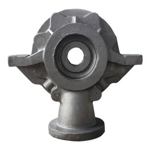 High Precision OEM Stainless Steel Sand Casting Pump Parts pictures & photos