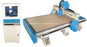 CNC Machine for Glass Processing 1325A pictures & photos