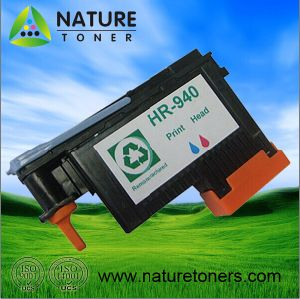 Printer Heads C4810A, C4811A, C4812A, C4813A (HP 11) for HP Officejet Printer pictures & photos
