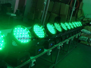 4 in 1 Zoom LED Moving Head Wash for Club, Bar pictures & photos