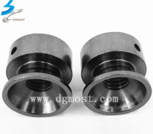 Precision Parts CNC Machining Stainless Steel Lathe Coupling pictures & photos