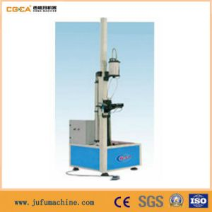 Ig Glass Making Desiccant Filling Machine pictures & photos