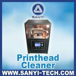 Print-Head Cleaner (adapt for XAAR, SEIKO, SPECTRA, KONIKA, EPSO Head) pictures & photos