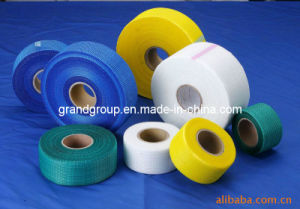 Glassfiber Self Adhesive Tape