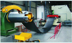Decoiler for Rolling Forming Machine pictures & photos
