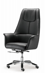 Professional High Back Comfortable Office Furniture (YZ-852)