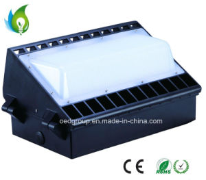 150W LED Outdoor Wall Lamp LED Wall Pack with Aluminum PC Cover pictures & photos