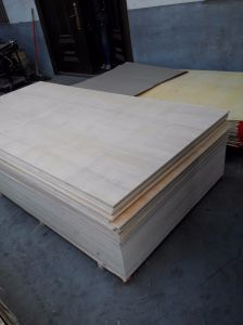 Commercial Plywood 9mm 12mm 15mm 18mm Plywood pictures & photos