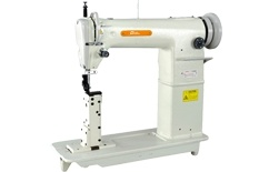 Post Bed Leather Materials Sewing Machine (LD810 LD820)