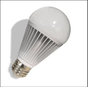 12W LED Bulb Lamp for Office and Living Room (CE&RoHS)