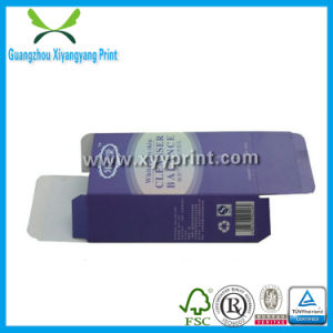 Simple Cheap Paper Cosmetic Packaging Boxes Wholesale pictures & photos