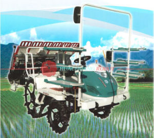 Easy Operation Riding High Speed Rice Transplanter