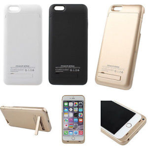 "4200mAh Backup Battery Charger Case for iPhone 6 Plus 5.5"" pictures & photos"