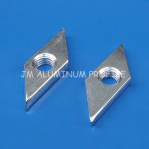 GB Standard Slot 6mm Steel Rhombus Nuts for 3030 10lm6 pictures & photos