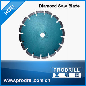 450mm Diamond Saw Blade for Cutting Stone pictures & photos