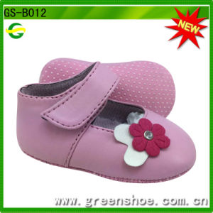 Comfortable Soft Baby Shoes From China Factory pictures & photos