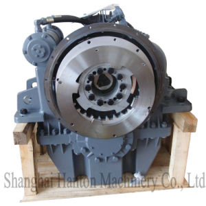 Advance HCD800 Series Marine Main Propulsion Propeller Reduction Gearbox pictures & photos