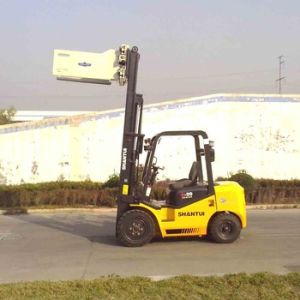 Telescopic Forklift Price for Sale pictures & photos